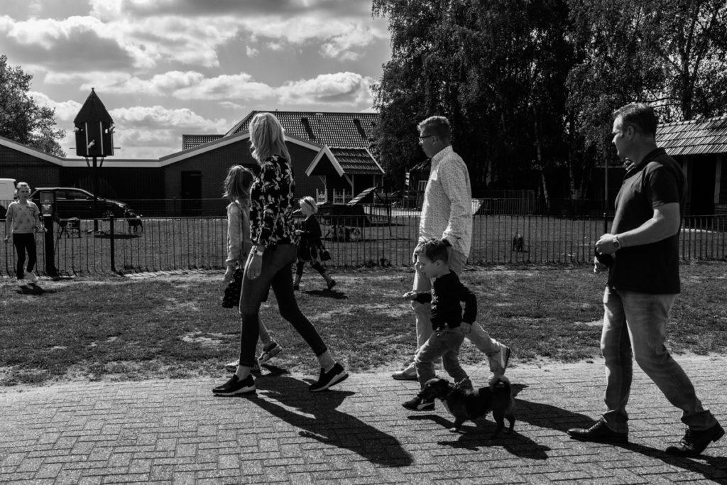 Familiedag speeltuin Morskieft