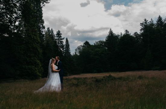 bruidsreportage bij landhuis Eelerberg in Hellendoorn